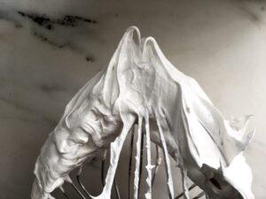 meringue cloud