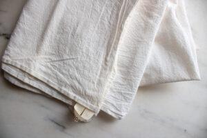 studiopatro flour sack towel